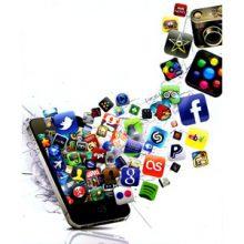 کانال سروش Apps